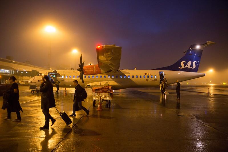 Göteborg Landvetter Airport