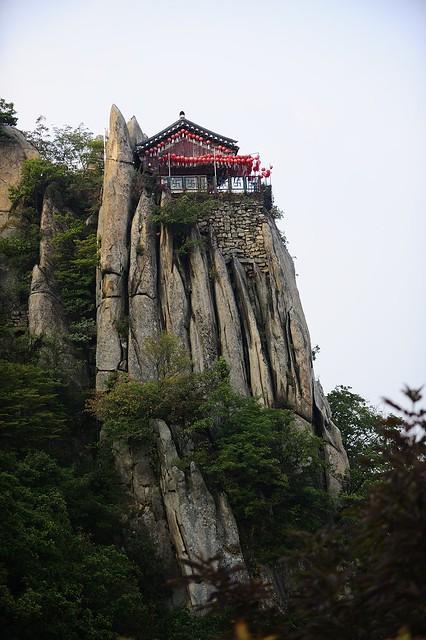 Yeonju Temple