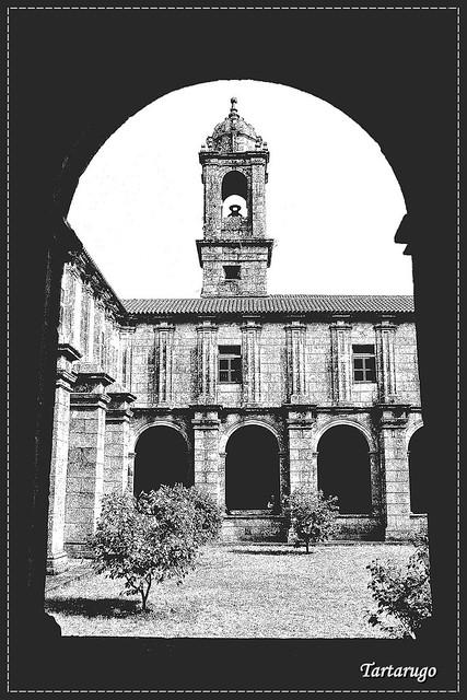 La torre y el arco