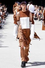 Hood by Air Paris Menswear Spring/Summer 2016/2017.