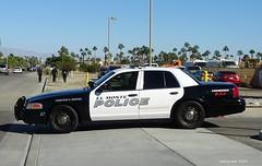 El Monte CA Police - Ford Crown Victoria (1)