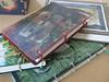 Handmade Blank Books
