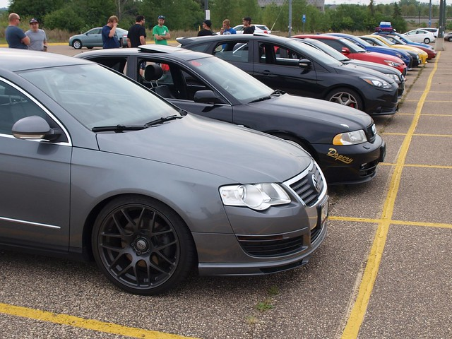 V&R Cruise-In to Eminent Fidelity
