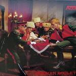 """ACCEPT Russian Roulette 12"""" LP VINYL"""