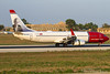 Norwegian Air Shuttle Boeing B738 'LN-NOT' LMML by Melvin Debono