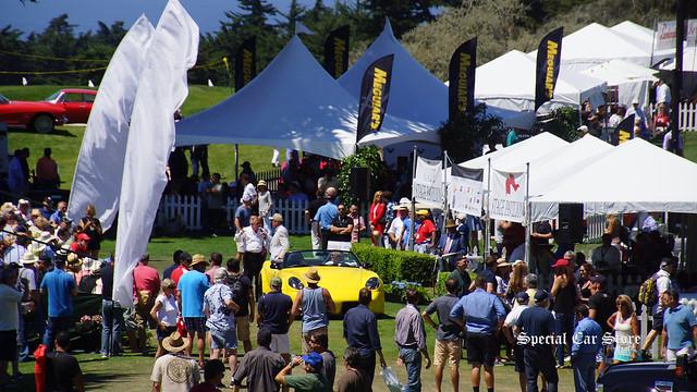 2015 Panoz 25th Anniversary Edition Esperante Spyder GT