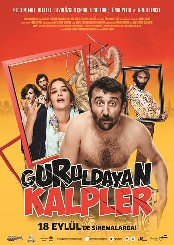 Guruldayan Kalpler (2015)
