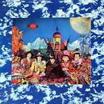 "ROLLING STONES THEIR SATANIC Majesties REQUEST foc Decca txs 103 12"" LP VINYL"