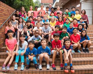 Grade 5 August 28th