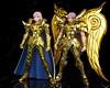 [Comentários]Saint Cloth Myth EX - Soul of Gold Mu de Áries 20975778952_54ac730f13_t