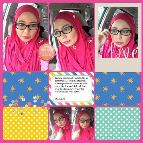 neelofa-hijab