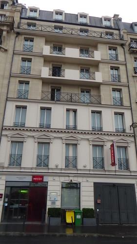 Paris Hotel Mercure Aug 15 (5)