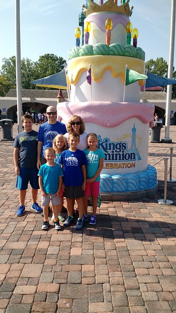 Aug 24 2015 King's Dominion (6)