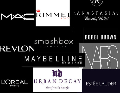 Makeup Brands Makeup Vidalondon