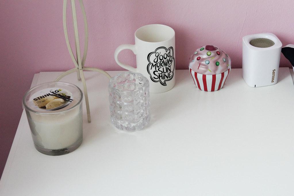 lara loretta m bel und deko haul. Black Bedroom Furniture Sets. Home Design Ideas
