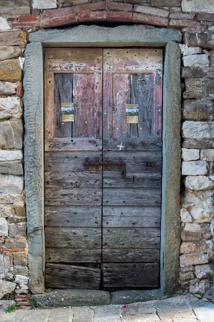 Porta Vertine - 1
