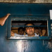 Life at Kamalapur Railway Station by Md Enamul Kabir