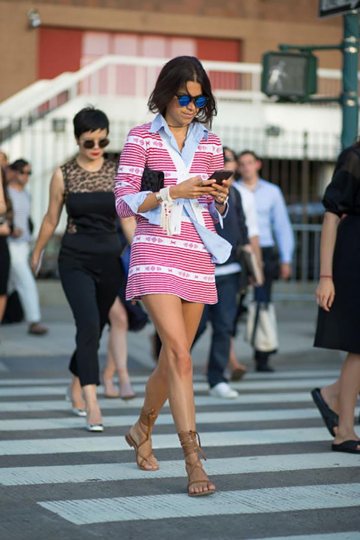 New York Fashion Week StreetStyle Inspiration3