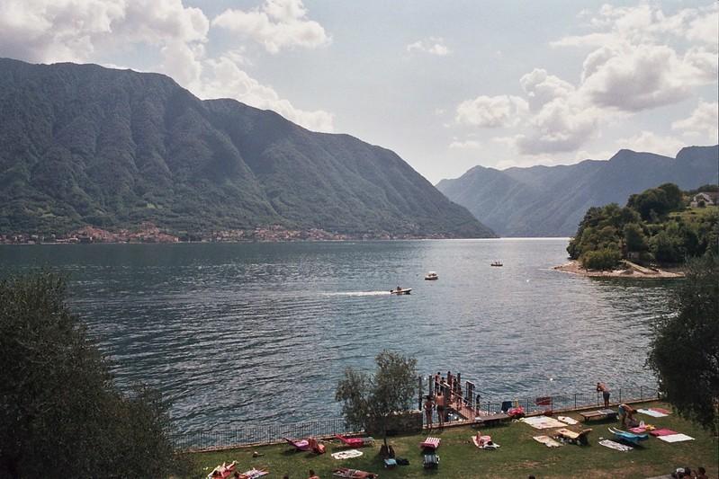 Lake Como // Schorlemädchen