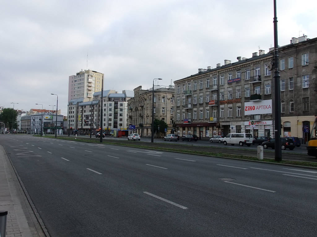 The 6 Best Hotels Near Warsaw National Stadium, Warsaw
