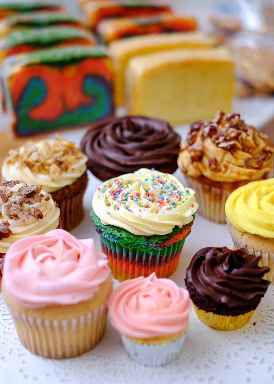 Lynda Ann Cakes: cupcakes