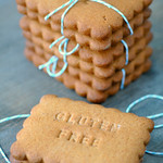 Gluten free graham crackers 2