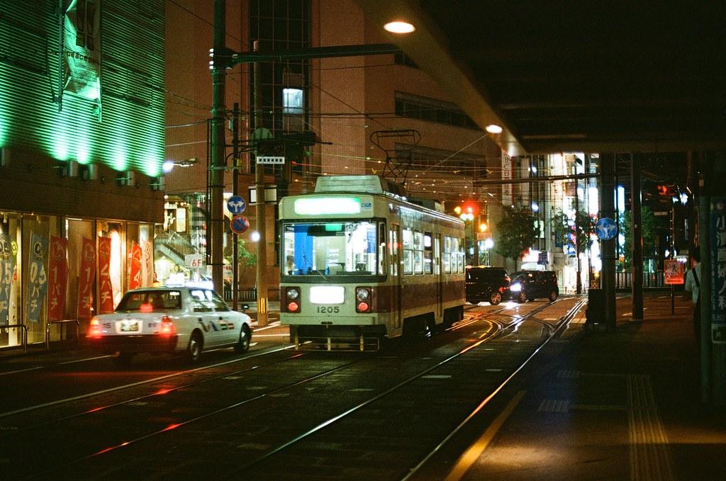 西浜町 長崎 Nagasaki 2015/09/08 西浜町  Nikon FM2 Nikon AI Nikkor 50mm f/1.4S Kodak UltraMax ISO400 Photo by Toomore