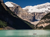 Lake Louise by Jeremy Duguid