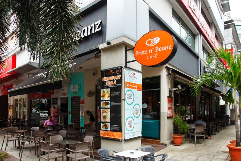 Pretz-n-Beanz-Cafe-Mont-Kiara