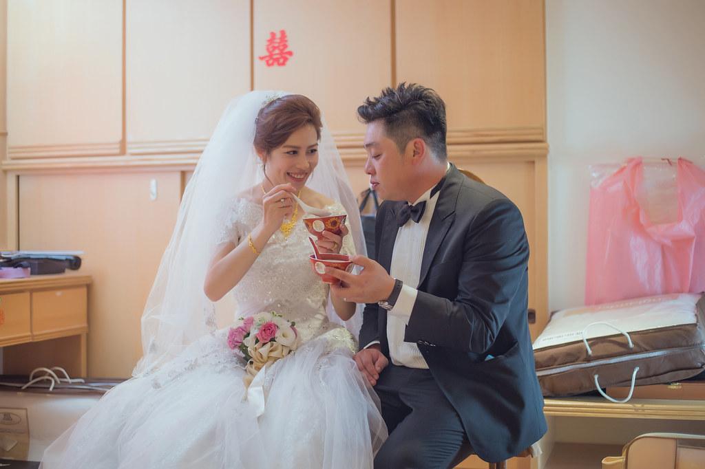 20150704堃棋&麗君-內湖典華婚禮紀錄 (376)