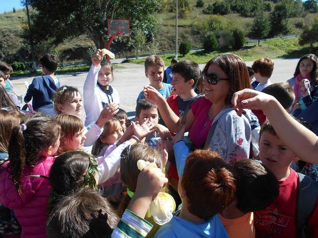 Εβδομάδα Περιβαλλοντικής Εκπαίδευσης 2015