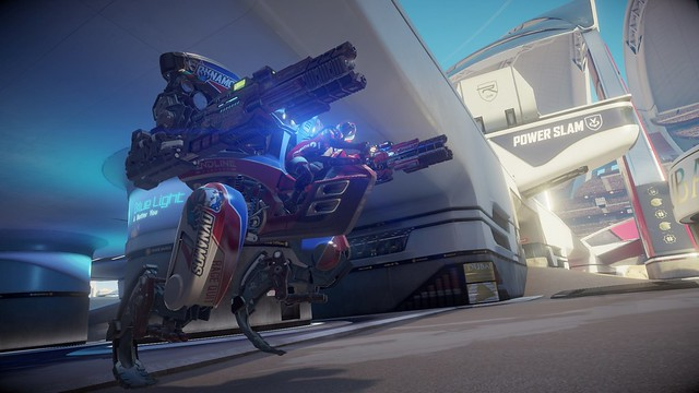 RIGS Mechanized Combat League, Image 02