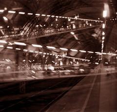 P56 Dresden bei Nacht (4) -- zwischen Sonnenuntergang und Sonnenaufgang