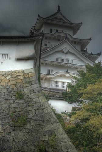 Himeji Castle-vol. 2 on OCT 22, 2015 (7)