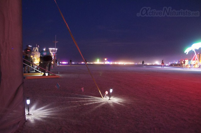 naturist gymnasium 0002 Burning Man 2015, Black Rock City, Nevada, USA