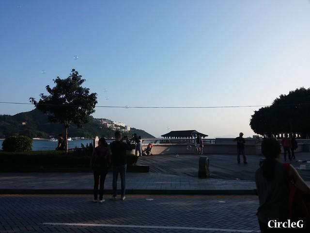 CIRCLEG 遊記 赤柱 美利樓 散步 赤柱市集 (19)