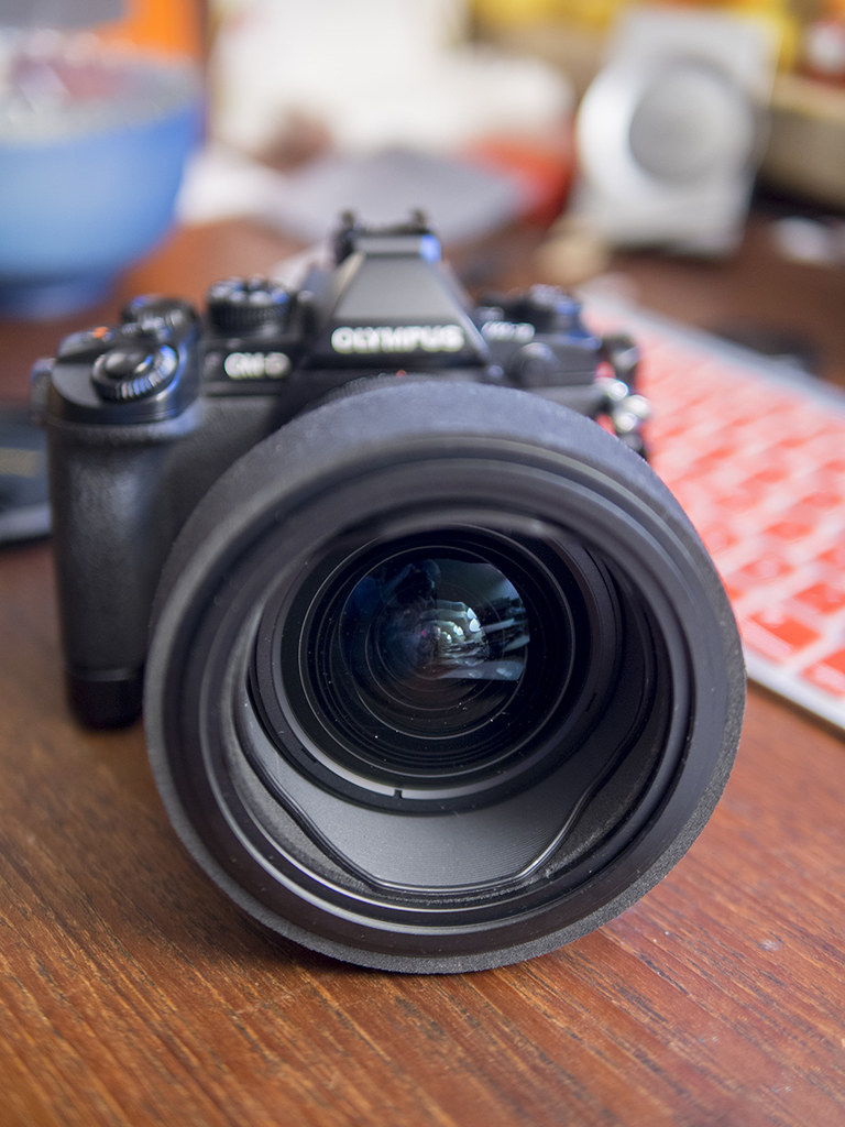 Porte filtre pour l'Olympus 7-14mm Pro F2.8 22978566765_78a8bf71fe_b