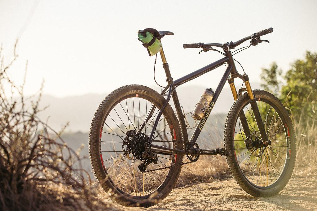 Radavist X 44 Bikes Marauder Review
