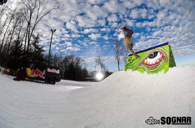 SO-GNAR Snowboard Camps