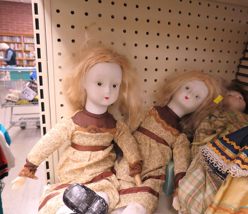 worst dolls ever