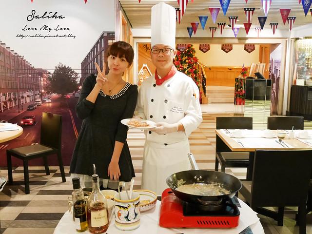 台北飯店自助餐buffet吃到飽 (28)