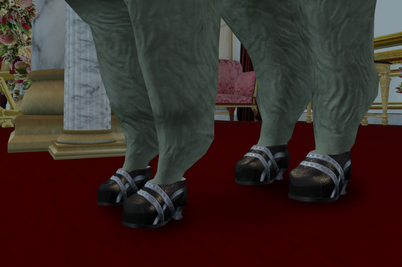 Avatar-Bizarre-Chauncey-Regency-Shoes---Alpaca