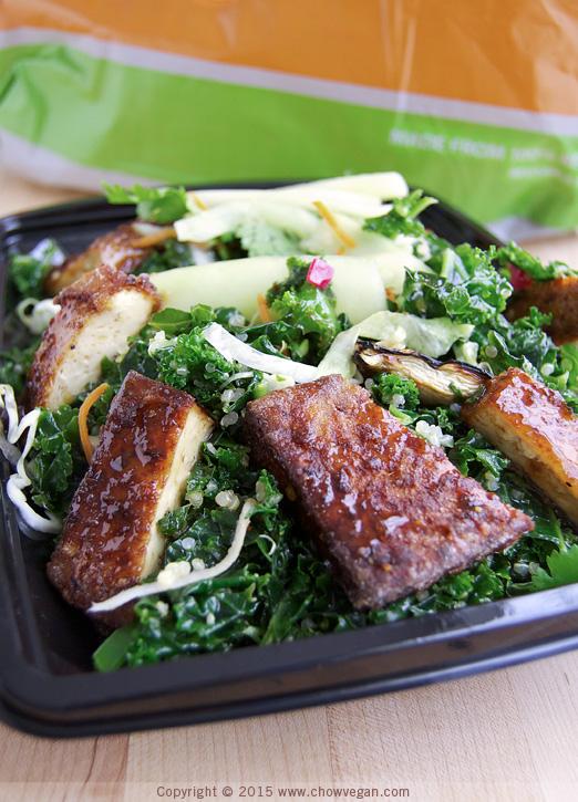 Veggie Grill Banh Mi Salad