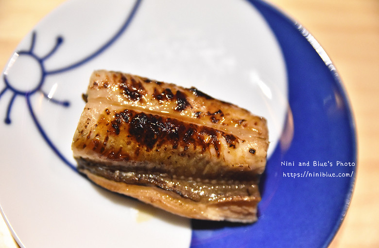 台中江戶前握壽司一貫入魂精誠日式料理36