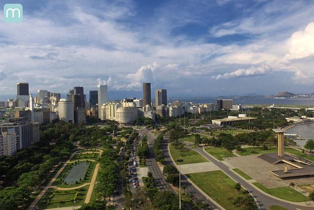 Centro do Rio de Janeiro
