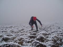 Running Image