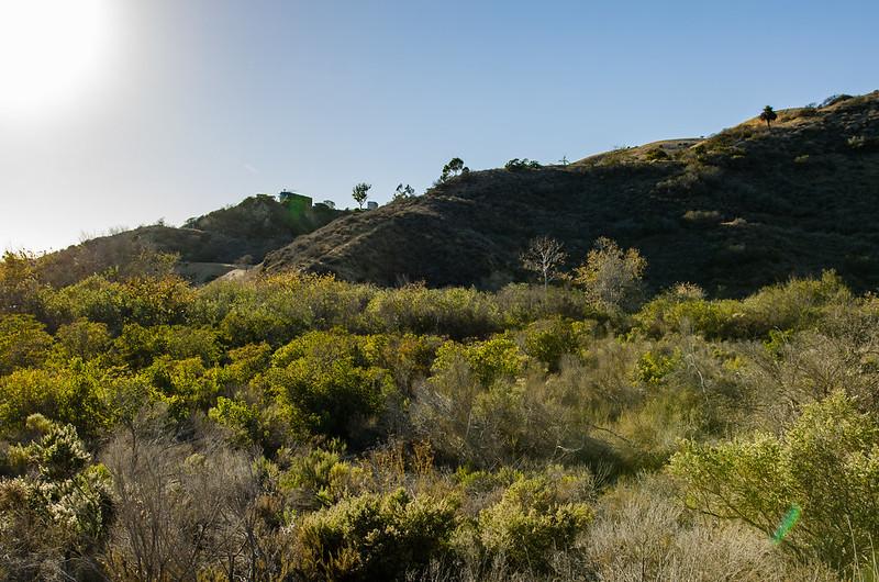 Corral Canyon