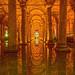 İstanbul, Yerebatan Sarnıcı (Basilica Cistern) by talipcetin