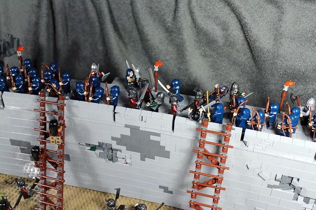 Battle of Helm´s Deep
