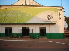 UDIB - Bissau cinema